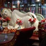 معبد جايد بوذا
