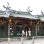 معبد ثيان هوك كينج