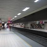 محطة كوالالمبور المركزية للسكك الحديدية