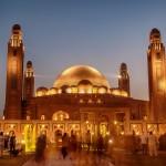 المسجد الكبير الجامع