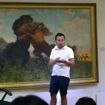 معرض الفن الحديث المنغولي