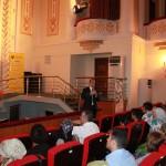 مسرح الأوبرا والباليه
