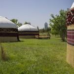 متحف السجاد التركماني