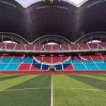 ملعب رونجرادو ماي داي