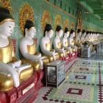معبد بوذا تشوختاتجي