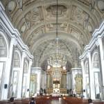 كنيسة سان أجوستين