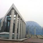 مسرح الشيخ مجيب رحمن نوفو
