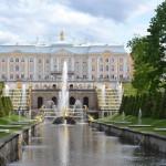 القصر الكبير (بيترهوف)
