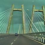 الجسر البحرى باندرا-ورلي