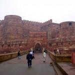 القلعة الحمراء