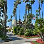 فندق بيفرلي هيلز لوس انجلوس
