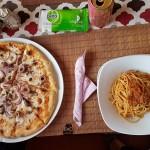 بيتزا روما