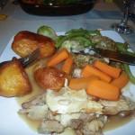 مطعم جوهرة النيل