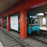 مترو فرانكفورت