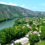السياحة فى البوسنة للعوائل