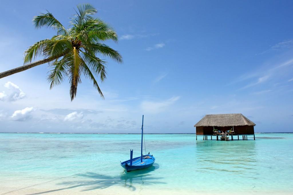 زيارة الشواطيء الطبيعية في جزر الباهاما