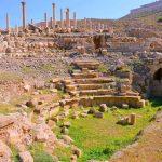 السياحة في اربد عروس شمال الأردن