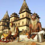 أشهر معالم السياحة في الهند