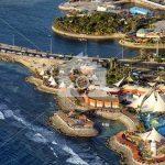 جزيرة الشراع بجدة  و روعة البحر الأحمر