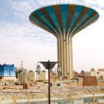 الأنشطة الترفيهية في حديقة الوطن في الرياض