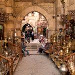 خان الخليلي مصر