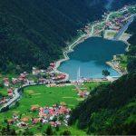 طرابزون الساحرة افضل مدن الشمال التركي