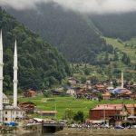 يلوا المدينة التركية الساحرة