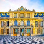 جولة داخل قصر فرساي
