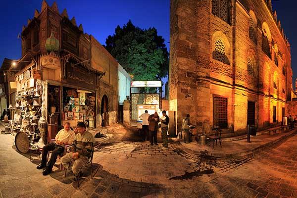 فندق الحسين السياحي