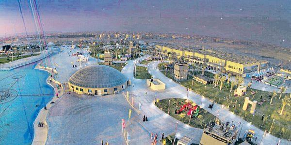 أهم الأنشطة الترفيهية في منتزه الملك عبد الله
