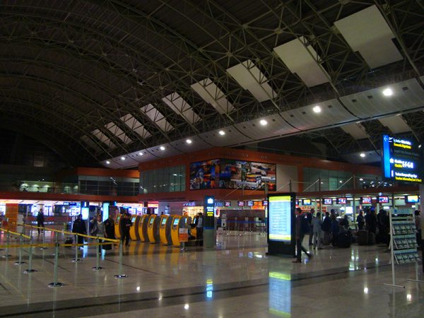 الأنشطة التي يمكنك القيام بها داخل مطار صبيحة كوكجن الدولي