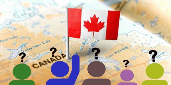 أسباب الهجرة الى كندا