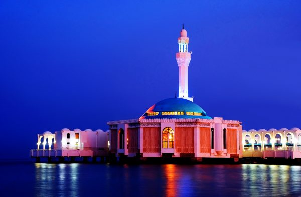 العائم e1578254548910 - السياحية في مدينة جدة