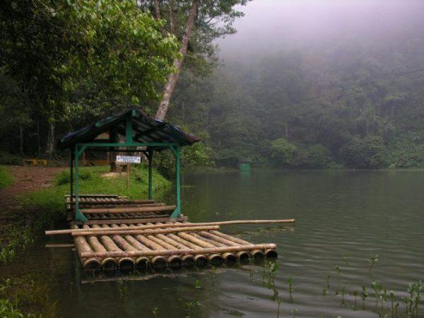 حديقة جونونج غدي بانغرانغو الوطنية