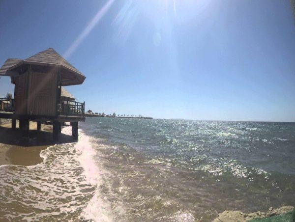 شاطئ شرما