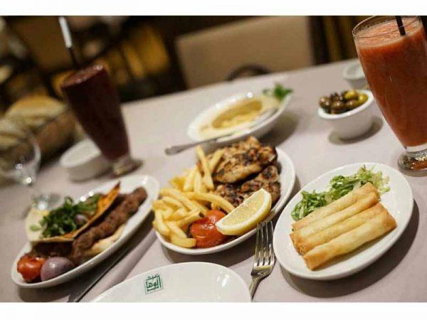مطعم عبد الوهاب في البحرين