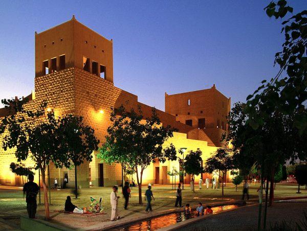 نبذة عن مركز الملك عبد العزيز التاريخي
