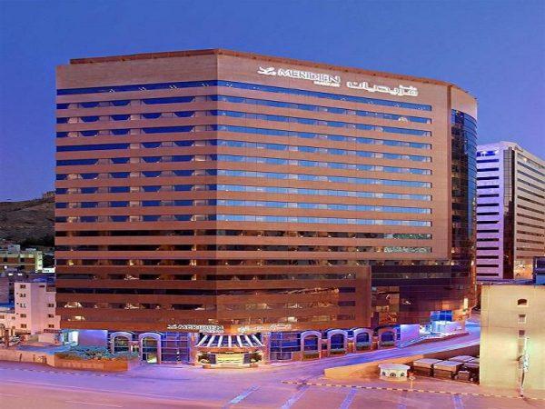 افضل فنادق مكة