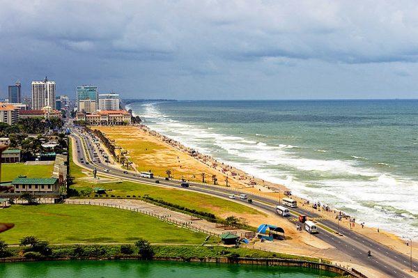 في كولومبو e1580267268118 - السياحة في مدينة كولومبو بسريلانكا