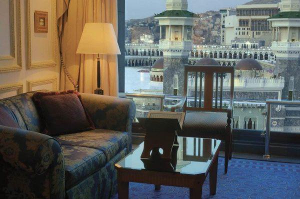 فندق ماريوت جبل عمر