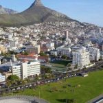كيب تاون أجمل مدن جنوب افريقيا