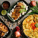 تعرف على اكلات تايلندية شعبية وشهية