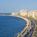 السياحة في الإسكندرية عروس البحر الابيض المتوسط