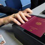 الفرق بين وثيقة السفر و جواز السفر