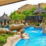 القرية المائية في البحرين