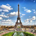 برنامج سياحي في فرنسا لمدة أربعة أيام