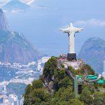 تأشيرة البرازيل من السعودية
