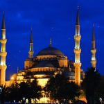 تاشيرة تركيا للمقيمين في السعودية