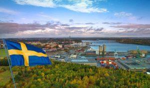 تقديم طلب هجرة الى السويد عبر الانترنت
