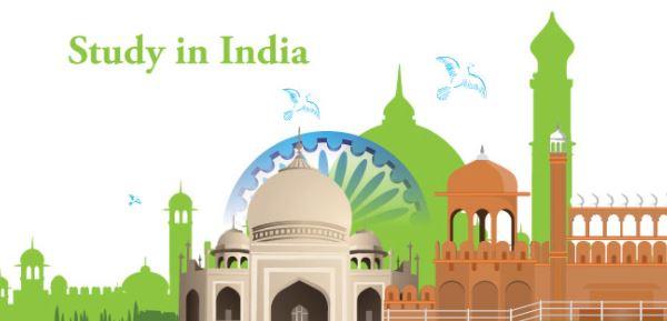 تكاليف الدراسة في الهند بالريال السعودي